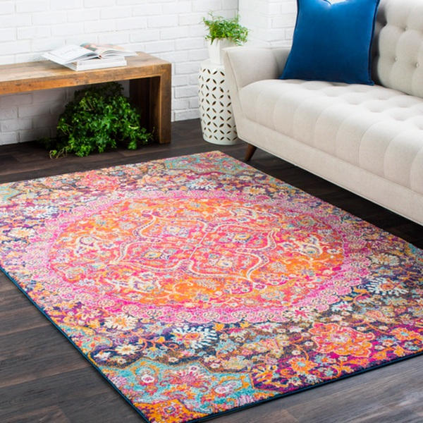 28 Colorful Rugs For Brightening Up Any Room In Your House Spy