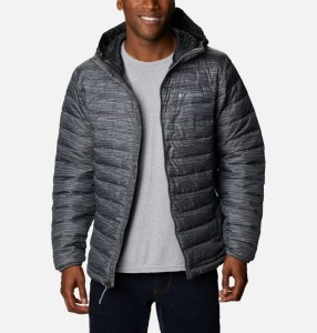 Columbia powder lite hooded insulated jacket, best puffer jackets