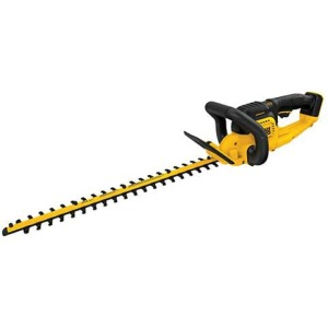 DEWALT 20V MAX Cordless Hedge Trimmer