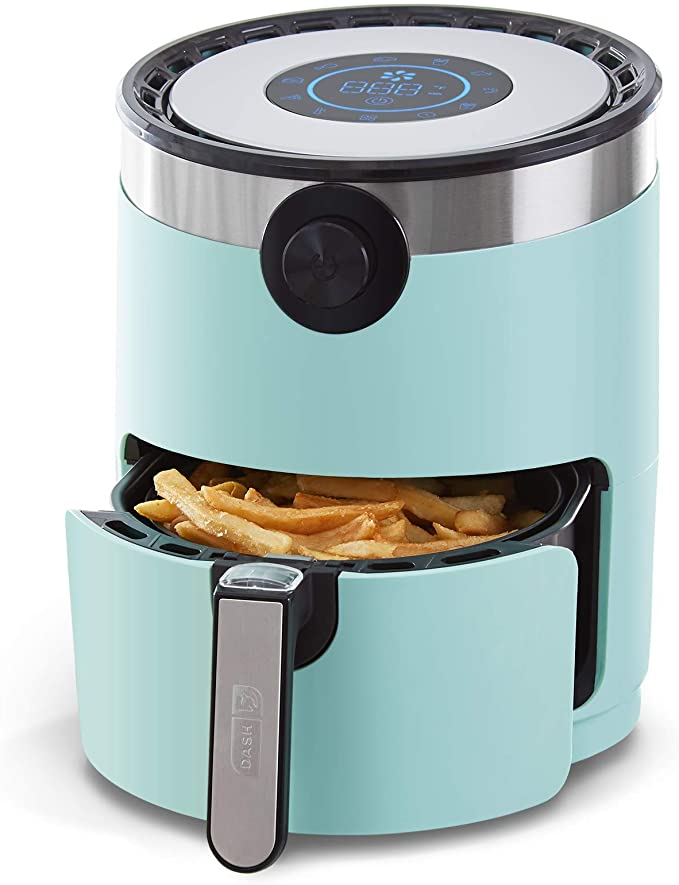 dash air fryer 3qt, best christmas gifts
