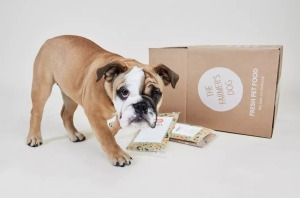 the farmer's dog dog food, gifts for dog lovers
