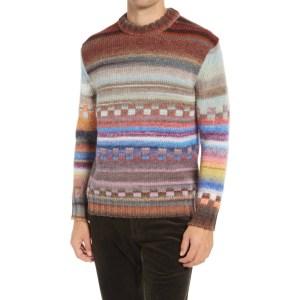 NN07 Jackson 6416 Crewneck Sweater