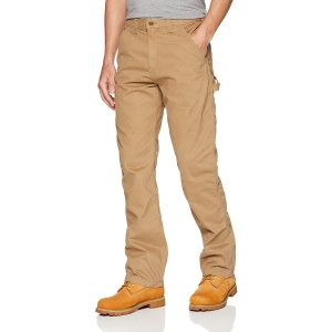 Carhartt Relaxed Fit Washed Twill Dungaree Pant