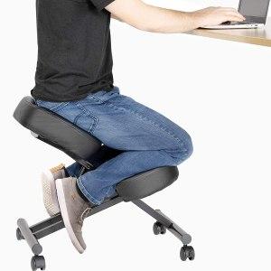 dragonn kneeling chair, best office chair