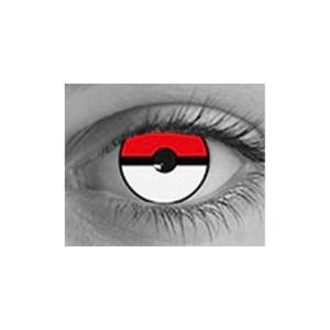 Lens.com Pokemon Contacts