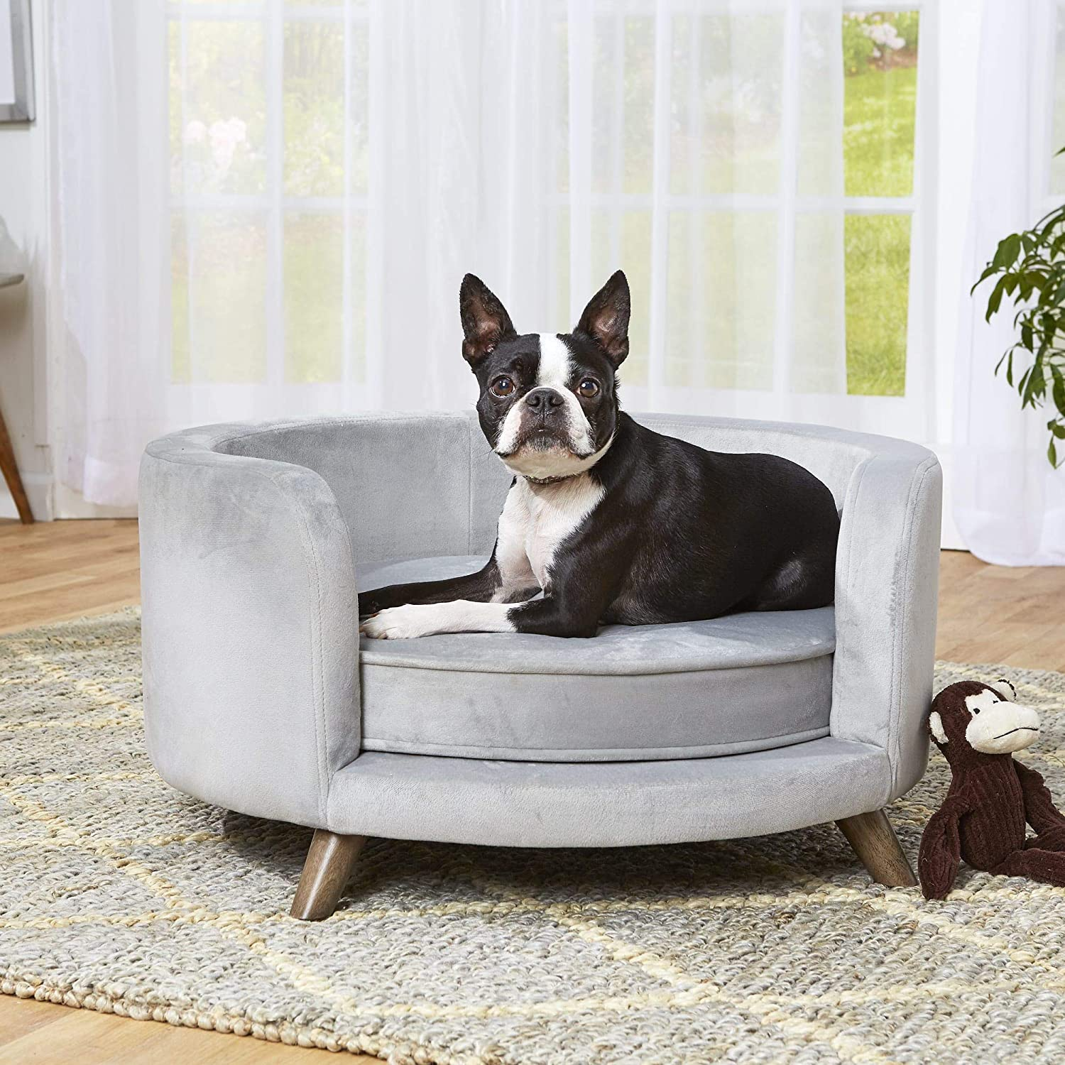 enchanted homes rosie dog bed