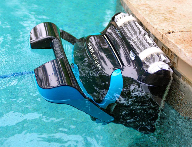 The 8 Best Pool Vacuum Cleaners Of 2020 A Spy Buying Guide Spy