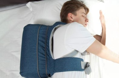 side sleeper? you need one of these 10 pillows