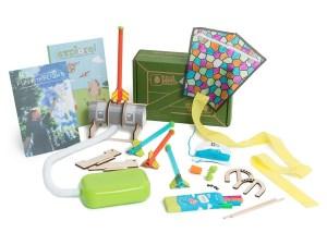 KiwiCo crate, best STEM toys