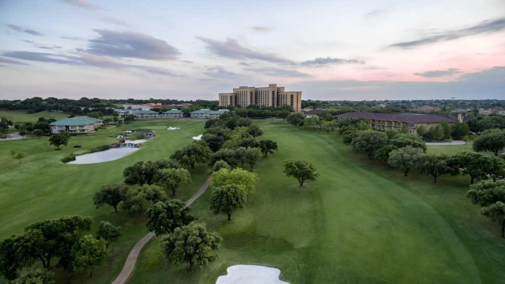 four seasons dallas golf resort hole 11