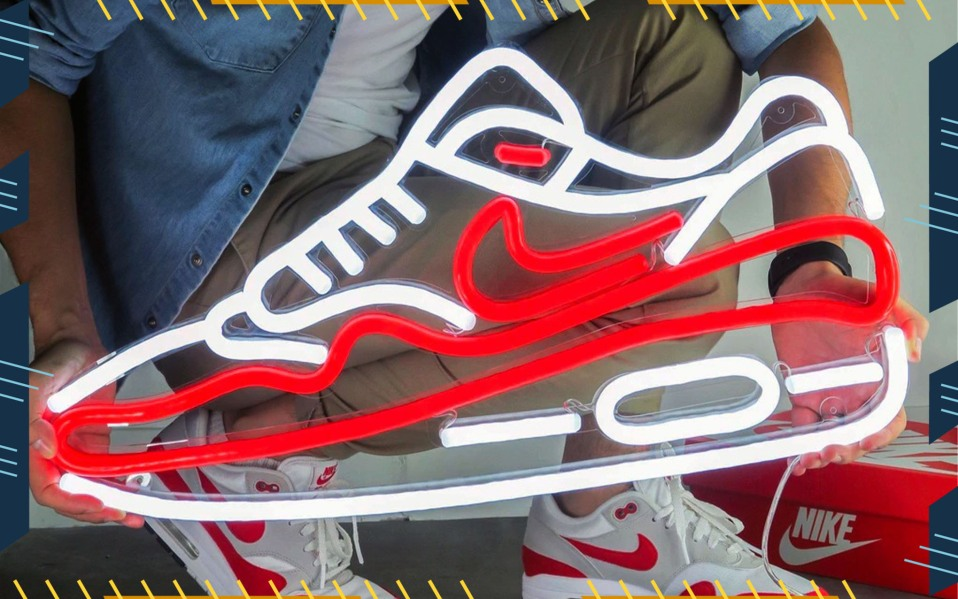 best gifts for sneakerheads