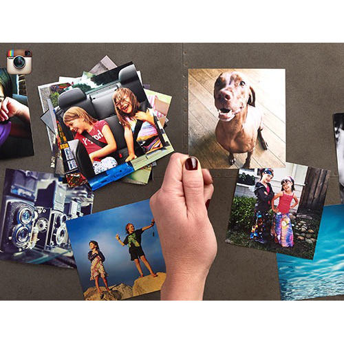 Shutterfly Printed Photos