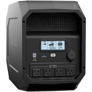 Duracell - PowerSource Gasless Generator