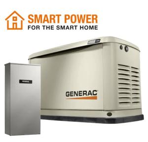 Generac Guardian Standby Generator