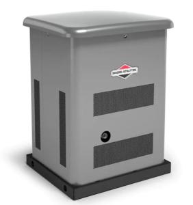Briggs & Stratton Standby Generator