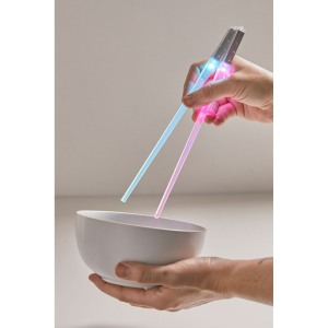 Light Up Chopstick Set