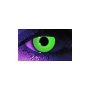 Lens.com Rave Green Contact Lenses