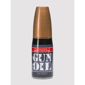 Gun Oil Personal Silicone Lubricant