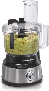 hamilton beach food processor, gifts for chefs