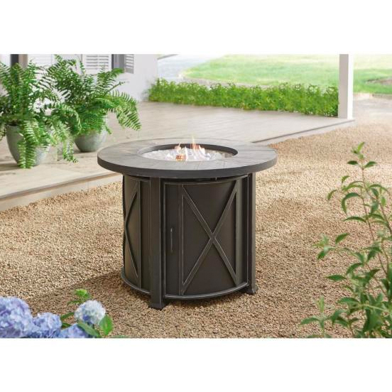 hampton bay patio heater