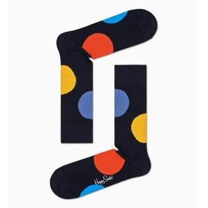 Happy Socks Wool Jumbo Dot Sock