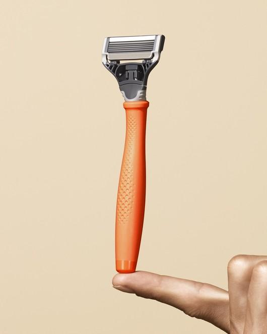 Harry's The Truman Razor, best razors for men
