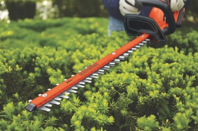 BLACK+DECKER Hedge Trimmers