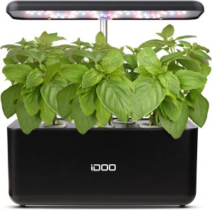 Hydroponics Indoor Herb Growing System, best gifts for her
