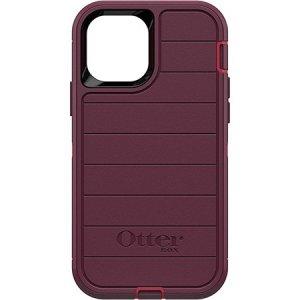 OtterBox iPhone defender case, iPhone 12 cases