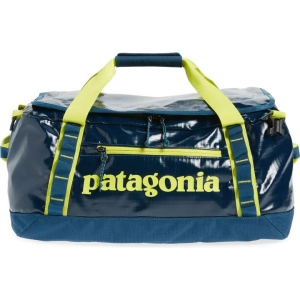 Patagonia Black Hole Water Repellent 40-Liter Duffle Bag
