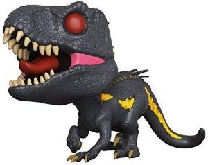 jurassic world funko pop indoraptor