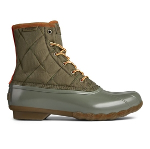 Sperry Saltwater Nylon Duck Boot