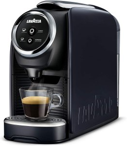 Lavazza Single Serve Espresso Coffee Machine, best gifts for her