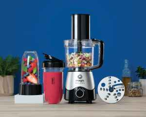 magic bullet kitchen express, nutribullet, blenders, gifts for her, gifts for him