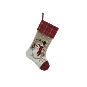 manor luxe christmas stocking
