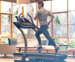 NordicTrack treadmill, fitness gifts, best fitness gifts