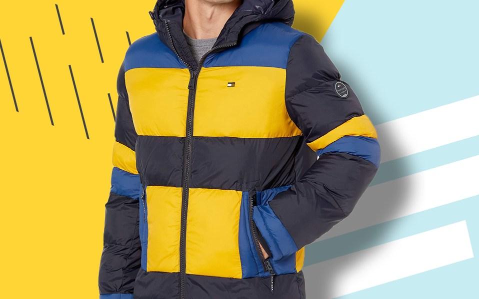 best puffer jackets for men featured