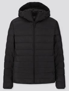 men's uniqlo black jacket, best puffer jackets