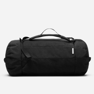 Everlane Mover Pack - best weekender bag