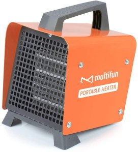 portable heaters multifun