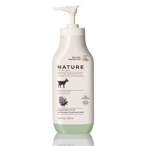 Nature By Canus Creamy Body Lotion