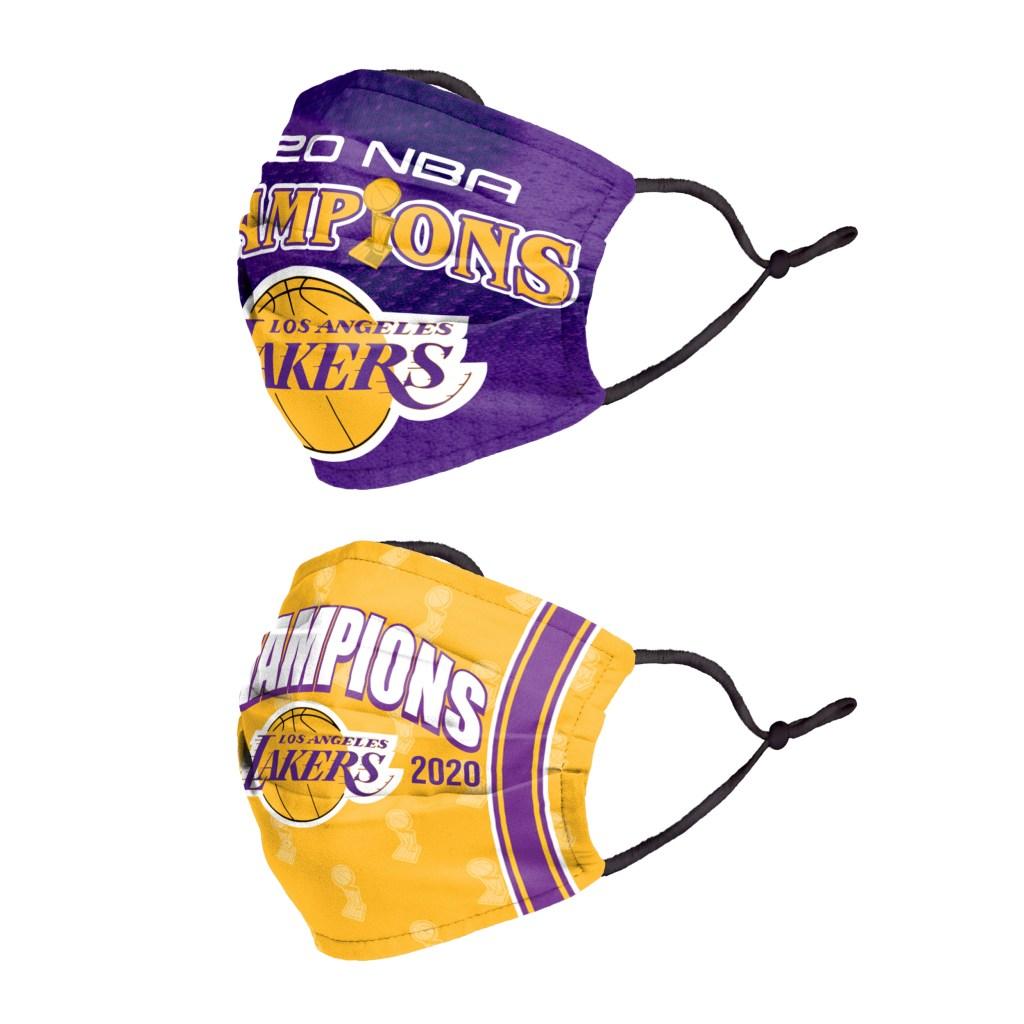 lakers championship merchandise 2020