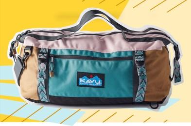 best weekender bag