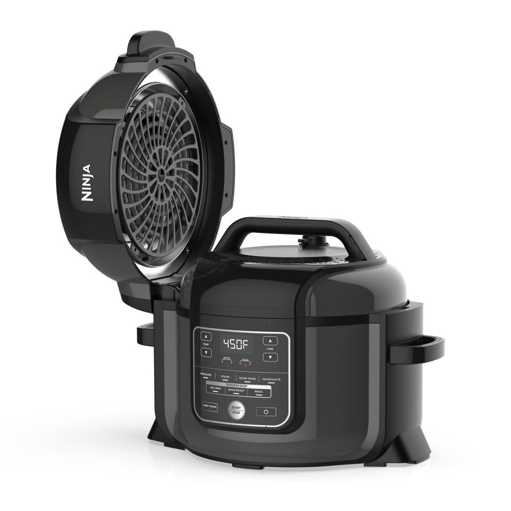 ninja pressure cooker deals, walmart black friday 2020