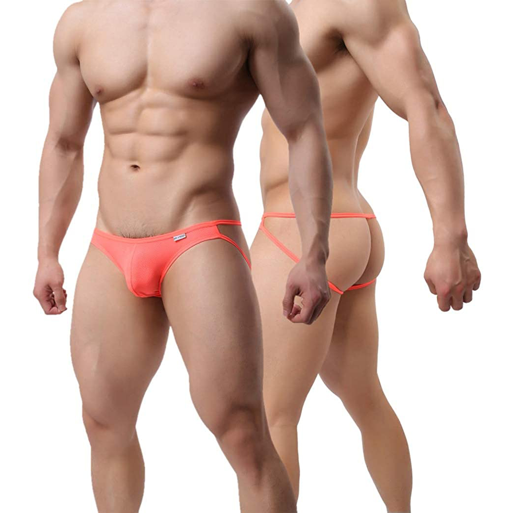 MuscleMate Thong G-String