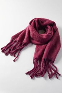 sonia nubby scarf, best gifts for her
