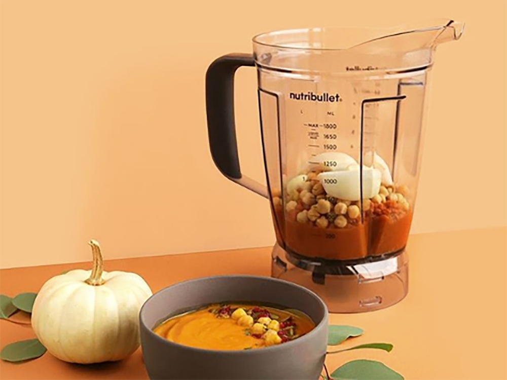 Nutribullet Has a Site-Wide Sale That's Perfect for Early Holiday Shopping