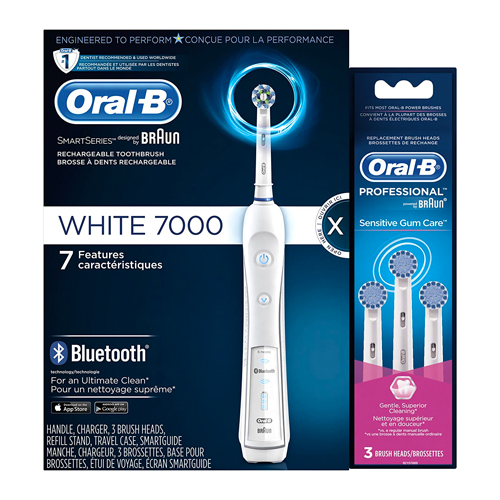 Oral-B Electric Toothbrush