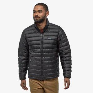 patagonia men's down jacket, best puffer jackets