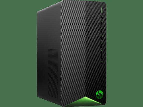 HP Pavilion Gaming Desktop PC